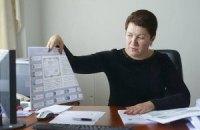 Украинцы перестали одалживать валюту государству