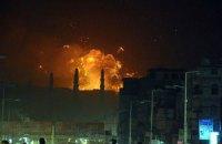 """""""Ісламська держава"""" влаштувала серію вибухів у столиці Ємену: 50 жертв"""
