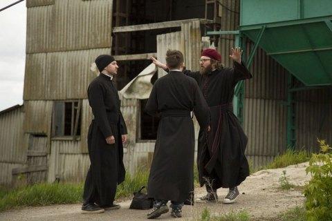 """Фільм """"Дзіздьо: Контрабас"""" зібрав 7,7 млн грн за перший вікенд"""
