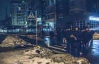 Прокуратура просит арестовать боксера, подозреваемого в убийстве мужчины в Киеве