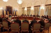 Порошенко нагадав лідерам ЄС про право України на євроінтеграцію