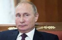 """Путін """"ще не вирішив"""", чи піде на президентські вибори 2024 року"""