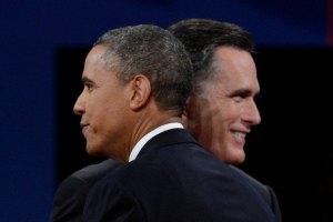 Світ воліє бачити президентом США Обаму