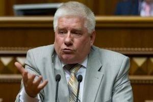 ПР исключает лечение Тимошенко за границей