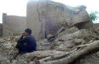 Жертвами землетрясения в Пакистане стали более 320 человек