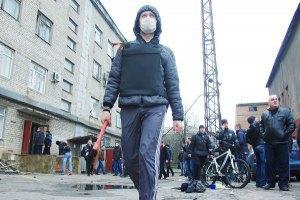 Ситуація в Донецькій області: Огляд захоплених міст