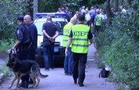 В Харькове неизвестный обстрелял инкассаторский автомобиль: погибли 4 человека (обновлено)