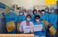 Допомогти тим, хто рятує життя: допомога Фонду Ріната Ахметова країні в боротьбі з коронавірусом