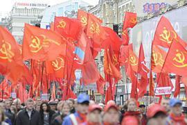 Симоненко готовит митинги против НК и пенсионной реформы