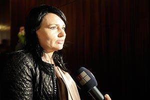 Кильчицкая отпразднует день рождения в красном платье на Лазурном берегу