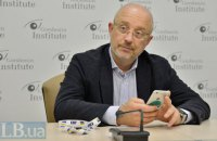 Алексей Резников возглавил украинскую делегацию в Конгрессе местных и региональных властей СЕ