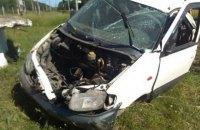 Автомобиль попал под Интерсити+ Одесса - Киев, есть жертвы