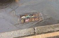 """Зливостоки в Києві не впоралися з тримісячною нормою опадів, - """"Київавтодор"""""""