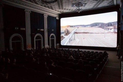 Де кіно? Чому кінотеатр «Київ» закритий вже п'ять місяців