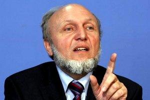 Немецкий экономист призвал распустить еврозону