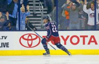 "Хокеїст ""Вашингтона"" закинув шайбу, яка напевне претендуватиме на гол року в НХЛ"