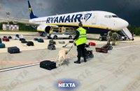 ICAO скликає термінове засідання через примусову посадку літака Ryanair в Білорусі