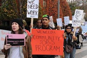 США: число бедных американцев остается неизменным
