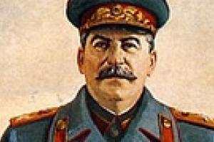 ОБСЕ приравняла сталинизм к нацизму