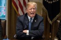 Трамп пообещал нанести ракетный удар по Сирии