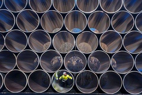 Скорочення транзиту газу буде і без «Північного потоку-2»