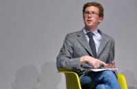 Arsenale2012: онлайн-трансляция встречи с куратором Tate Modern Ником Каллиненом