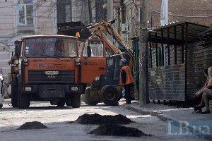 """Екс-голова """"Укравтодору"""": політичні призначення в автодорожній галузі можуть остаточно поховати дороги"""