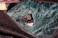 Медики описали состояние 6 пострадавших в ДТП в Одессе