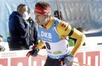 Дворазовий олімпійський чемпіон з біатлону оголосив про завершення кар'єри