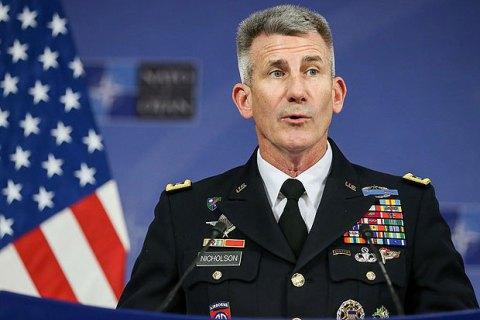 Руководитель Минобороны: Грузия продолжит участие вмиротворческой операции НАТО вАфганистане