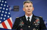"""Россия наделила """"Талибан"""" политической легитимностью, - командующий войсками США в Афганистане"""