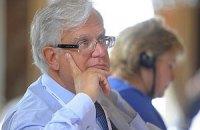 Євросоюз готовий заморозити всі відносини з Україною
