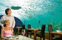Ужин на Мальдивах от ПриватБанка!
