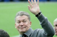 Половина читателей LB.ua испытывает к Блохину сострадание