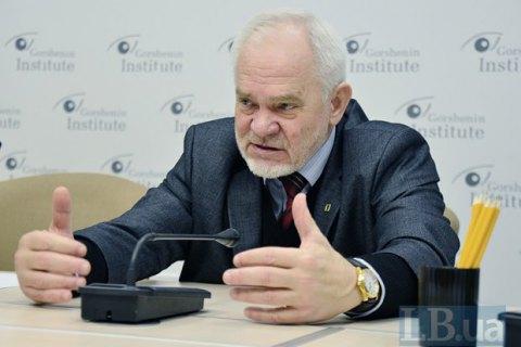Кримський професор розповів про мілітаризацію дітей на півострові