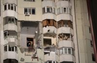 Три человека погибли в результате взрыва в жилом доме в Кишиневе