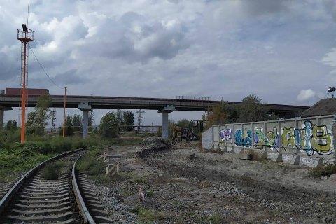 """ТОВ """"Євротермінал"""" развиває залізничну інфраструктуру Одеського порту"""