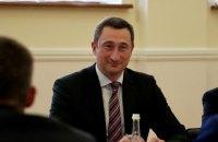Міністр Олексій Чернишов зустрівся з префектом Французької Республіки Еріком Фреселінаром