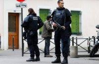 Французька поліція зажадала виділити їй важке озброєння