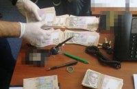 Проректора київського вишу підозрюють у вимаганні хабара від іноземців за вступ