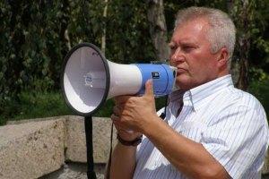 У Миколаївській області в опозиціонера з'явився шанс на перемогу