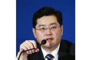 Китай виступив проти санкцій щодо РФ через Україну