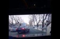 В Харькове 18-летний мажор сбил насмерть подростка на переходе