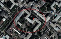 """Группа аферистов за $300 тыс. """"продавала"""" недвижимость в центре Киева"""