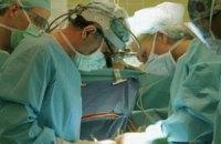 Шум в операционной связали с риском инфекционных осложнений