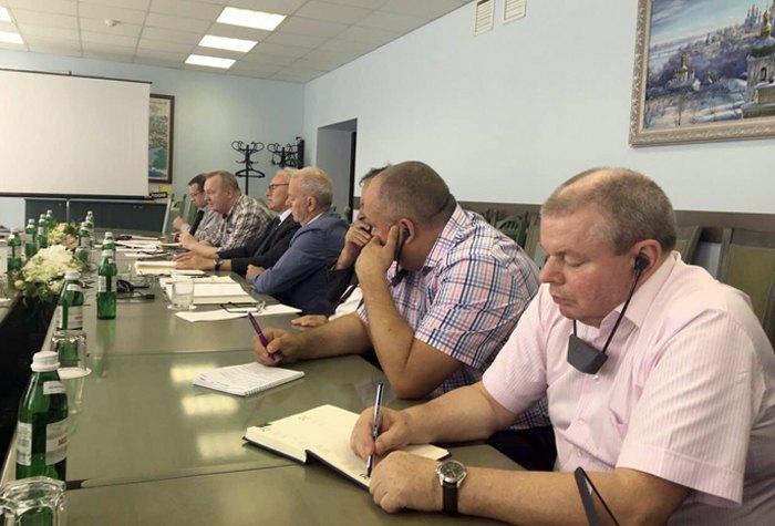 Кваліфікаційно-дисциплінарна комісія прокурорів