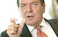 Герхарду Шредеру припомнили обеды на полмиллиона евро