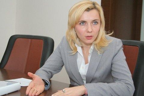Украина отправила первую колонну грузовиков в Казахстан из Беларуси