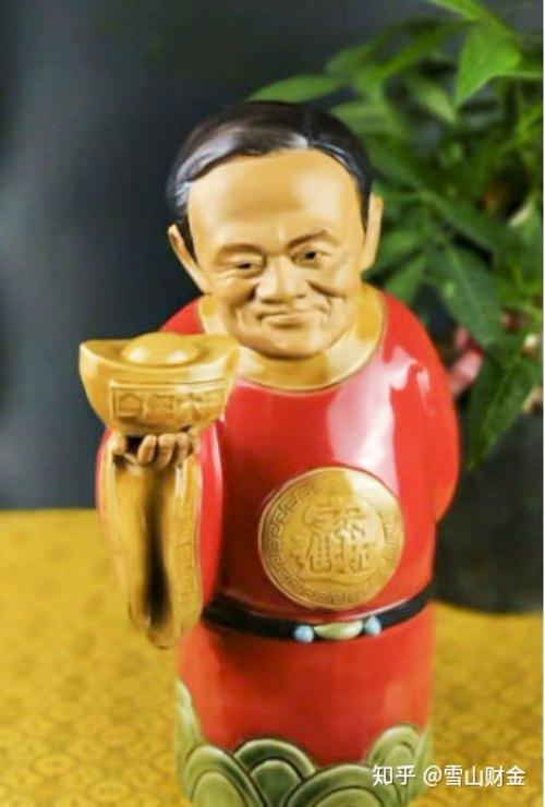 Фигурка Ма Юна – символ привлечения удачи