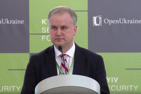 Украине нужен план для членства в НАТО, как по безвизу, - Лубкивский